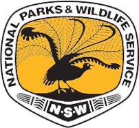 National Parks and Wildlife Service NSW logo